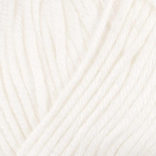 Viking Bamboo, farve 600 hvid