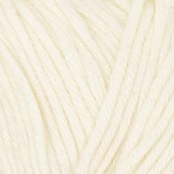 Viking Bamboo, farve 602 råhvid