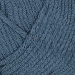 Viking Bamboo, farve 623 mørk jeansblå