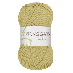 Viking Bamboo, farve 631 lys grøn