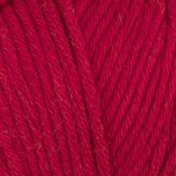 Viking Bamboo, farve 650 rød