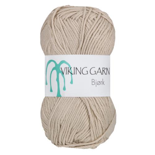 Viking Bjørk, farve 507 beige