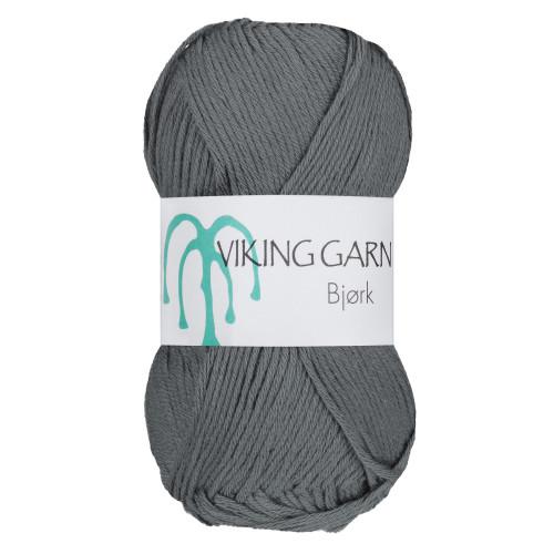 Viking Bjørk, farve 515 grå