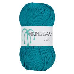 Viking Bjørk, farve 529 turkis
