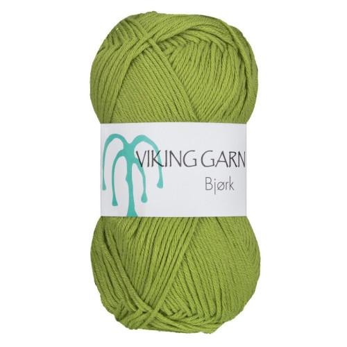 Viking Bjørk, farve 537 lys grøn