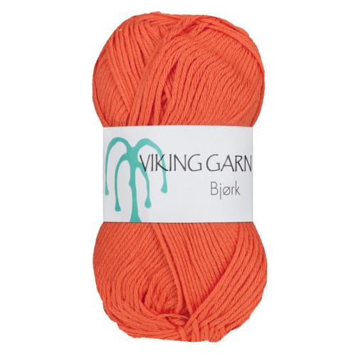 Viking Bjørk, farve 551 orange