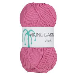 Viking Bjørk, farve 564 rosa
