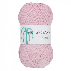 Viking Bjørk, farve 565 lys rosa