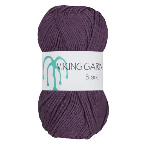 Viking Bjørk, farve 569 lilla