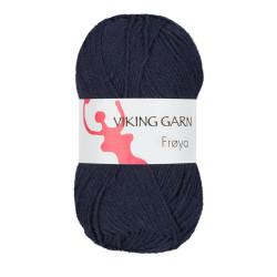 Viking Frøya. Farve 206, Marineblå