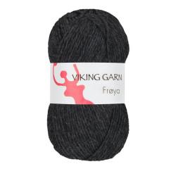 Viking Frøya. Farve 227, Koksgrå