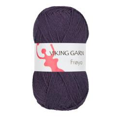 Viking Frøya. Farve 292, Mørk lilla