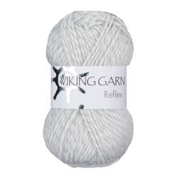 Viking Reflex. Farve 400 Hvid