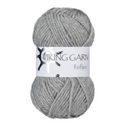 Viking Reflex. Farve 413 Lys grå