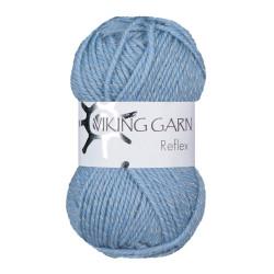 Viking Reflex. Farve 421 Lys blå