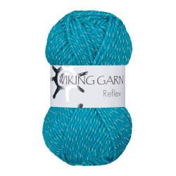 Viking Reflex. Farve 429 Turkis