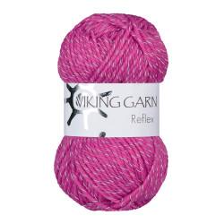 Viking Reflex. Farve 463 Rosa