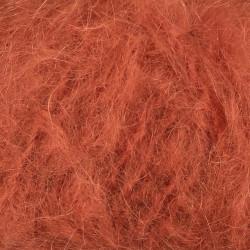 Viking Mohrino. Farve 555 Brændt orange