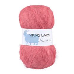 Viking Mohrino. Farve 562 Koral
