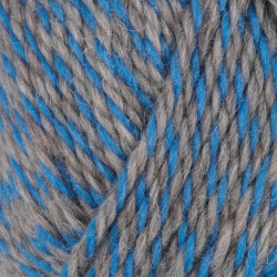 Viking Sportsragg 570 grå/blå