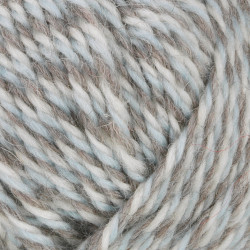 Viking Sportsragg 585 grå/lys blå