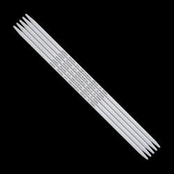 Addi strømpepindesæt 3,75mm, 20cm