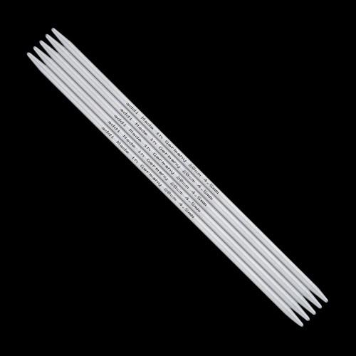 Addi strømpepindesæt 4mm, 20cm