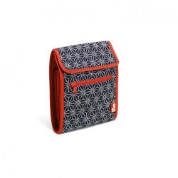 Taske til rundpinde fra Prym Ø 18,5 x 23 cm, Kyoto