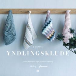 Vores yndlingsklude, Katrine Hannibal og Signe Kamper Kankelborg