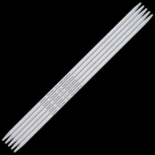 Addi strømpepindesæt 5,5mm, 23cm