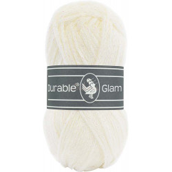 Durable Glam, farve 326 Ivory