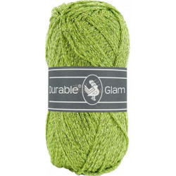 Durable Glam, farve 352 Lime