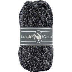Durable Glam, farve 2237 Charcoal