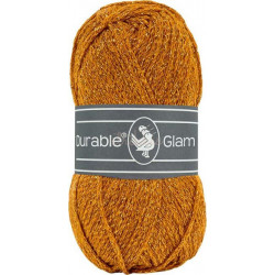 Durable Glam, farve 2181 Ochre
