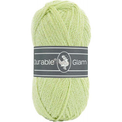 Durable Glam, farve 2158 Light green