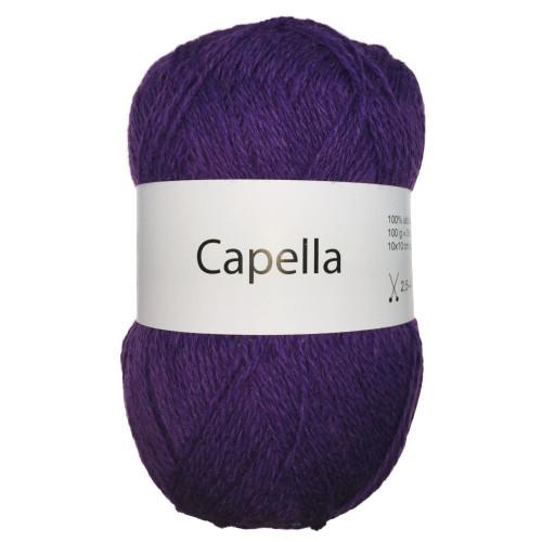 Capella lilla 255