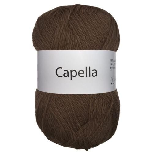 Capella lysebrun 264
