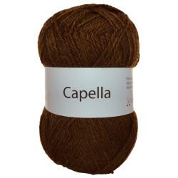 Capella chokolade brun 268