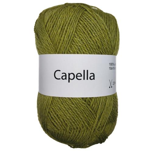 Capella oliven 330