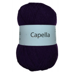 Capella mørk lilla 109