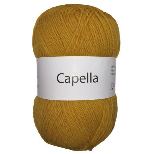 Capella karry gul 730