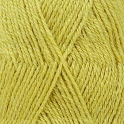 Drops Alpaca UNI farve 2916 stærk lime