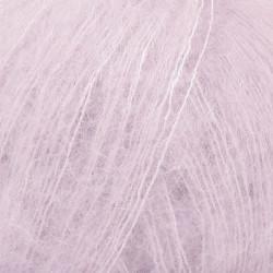 Drops kid-silk UNI farve 09 lys lavendel