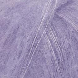 Drops kid-silk UNI farve 11 lilla