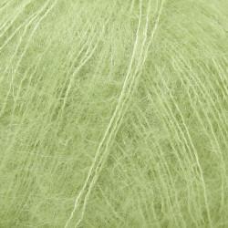 Drops kid-silk UNI farve 18 æblegrøn