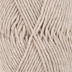 Drops Merino Extra Fine MIX farve 08 lys beige