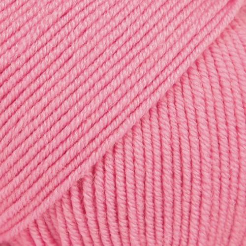 Drop Baby Merino UNI 07 rosa