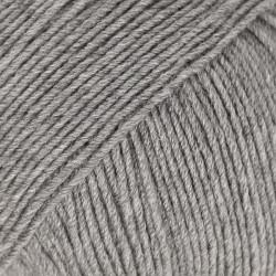 DROPS Baby Merino MIX 19 grå