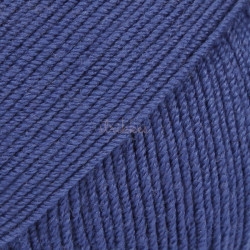 DROPS Baby Merino UNI 30 blå