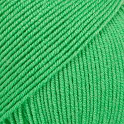 DROPS Baby Merino UNI 31 stærk grøn